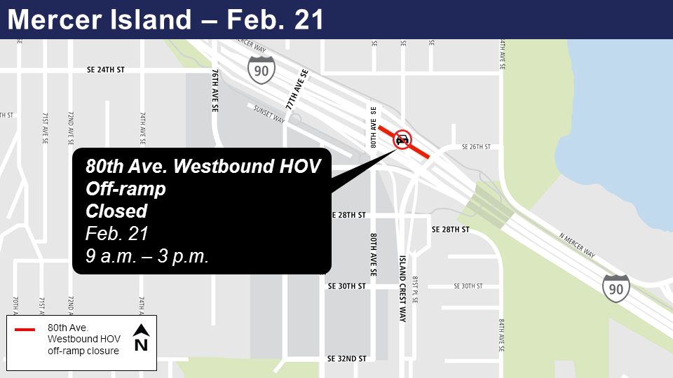 Upcoming I-90 Ramp Closures | Sound Transit on i-90 mass pike map, i 90 route map, i 90 chicago map, hwy 90 map, bath va map, janesville wi map, new york route 90 map, i-90 pennsylvania map, missoula montana map, i-90 illinois map, i-94 map, i-90 seattle map, i-90 idaho map, i-90 rest stops map, cle elum snowmobile map, wsdot traffic flow map, highway 90 map, crystal springs reservoir watershed map, i-90 south dakota map, interstate map,