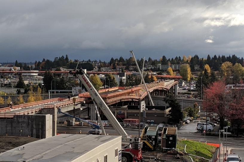 East Link Extension | Project map and summary | Sound Transit