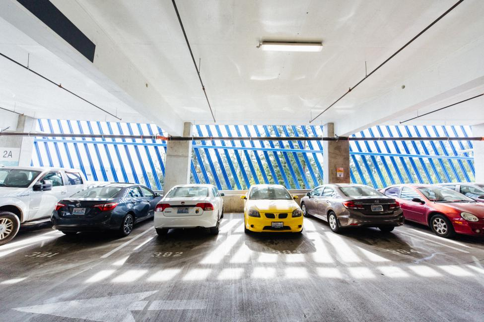 Parking   Parking permits   Sound Transit