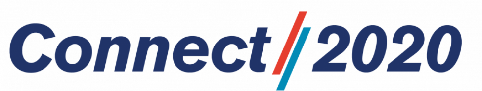 Connect2020 logo