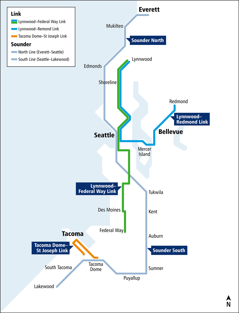 2021 Progress Report   Sound Transit